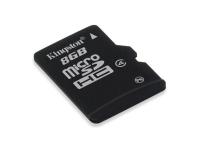 Thẻ nhớ 8GB Class 4 chính hãng Kingston