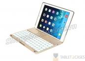 Bao da Bluetooth Keyboard liền bàn phím cho iPad Air Note Kee F8S