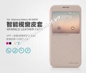 Bao-da-Sparkle-cho-Samsung-Galaxy-S6-hieu-Nillkin