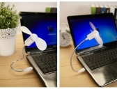 Quạt mini đa năng dùng cổng USB