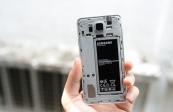 Pin Samsung Galaxy Alpha chính hãng