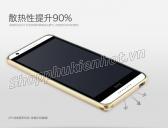 Ốp viền nhôm chém cạnh cho HTC Desire 820