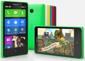 Mặt kính cảm ứng Nokia XL