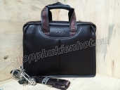Túi xách Laptop cao cấp hiệu Polo - 9923