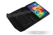 Bàn phím Bluetooth Galaxy Tab S 8.4,bao da tháo dời