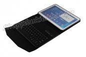 Bàn phím Bluetooth Samsung Galaxy Tab 4 10.1,bao da tháo dời
