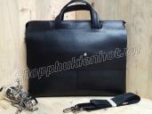 Túi xách laptop,túi đeo chéo hiệu MONT BLANC 3096-2