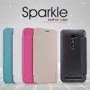 Bao da Sparkle cho Asus Zenfone 2 (5.0)hiệu Nillkin
