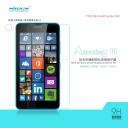 Miếng dán kính cường lực chống vân cho Microsoft Lumia 640 hiệu Nillkin