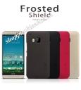 Ốp lưng Nillkin nhựa cứng sần cho HTC One M9