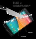 Miếng dán kính cường lực dầy 0.25mm LG Nexus 5 hiệu Glass