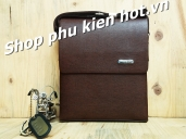 Túi đeo chéo,túi da iPad cao cấp 9914