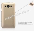 Ốp lưng Nillkin nhựa cứng sần cho LG L60