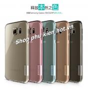 Op-lung-silicone-trong-suot-Samsung-Galaxy-S6-hieu-Nillkin