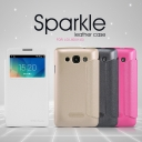 Bao da cao cấp Sparkle cho LG L60 hiệu Nillkin