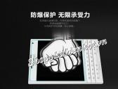 Miếng dán kính cường lực dầy 0.25mm Blackberry Passport hiệu Glass
