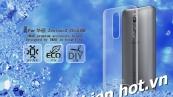 Ốp lưng cứng phủ Nano chống xước Asus Zenfone2 màn 5.0 hiệu Imak