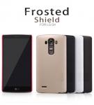 Ốp lưng Nillkin nhựa cứng sần cho LG G4