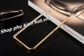 Ốp viền nhôm chém cạnh cho HTC One M9