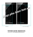Miếng dán kính cường lực dầy 0.25 BlackBerry Z3 hiệu Glass
