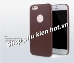 Ốp lưng da thật cho Iphone 6 / 6 Plus hiệu Memumi