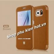 Bao-da-View-Design-cho-Samsung-Galaxy-S6-S6-Edge-hieu-Baseus