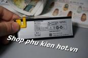 Pin lenovo BL215 cho máy Lenovo Vibe X S960, S968T