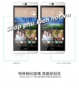 Miếng dán kính cường lực cho HTC Desire 826 hiệu Glass