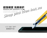 Miếng dán kính cường lực cho Xiaomi M4 hiệu Glass