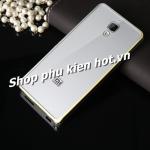 Ốp viền nhôm chém cạnh cho Xiaomi M4