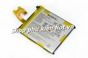 Pin Sony Xperia Z2 L50 chính hãng