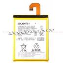 Pin Sony Xperia Z3 L55 chính hãng