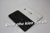 Vỏ nắp lưng, nắp đậy pin Microsoft Lumia 540 chính hãng