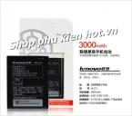 Pin BL217 cho máy Lenovo  S930, S939, S938T, ...