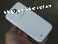 Vỏ nắp pin.nắp lưng Samsung Galaxy S4 i9500 chính hãng