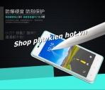 Miếng dán kính cường lực mặt trước cho OPPO Joy 3 hiệu Glass