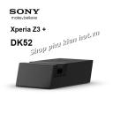 Dock sạc Dk52 cho Sony Xperia Z4 / Z3 +chính hãng
