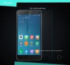 Miếng dán kính cường lực chống vân cho Xiaomi Redmi Note 2 hiệu Nillkin