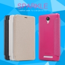 Bao da cao cấp Sparkle cho  Xiaomi Redmi Note2