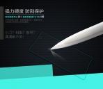 Miếng dán kính cường lực chống vân mặt trước Sony Xperia Z5 hiệu Nillkin