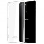 Op-lung-nhua-cung-trong-suot-chong-xuoc-Sony-Xperia-m5-hieu-Imak