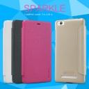 Bao da cao cấp Sparkle cho Xiaomi Mi 4C hiệu Nillkin