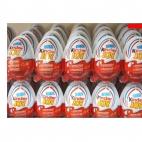 socola trứng Kinder