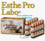 Nhau thai ngựa  Nhật Bản Placsenzyme Extra Professional