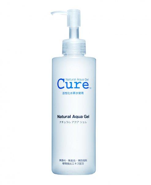 Gel tẩy tế bào chết Cure Natural Aqua