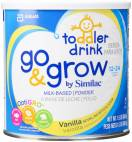 Sữa Similac go grow vanilla