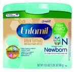 Sữa Enfamil  Newborn Non GMO