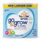 Sữa Similac Go Grow Non GMO