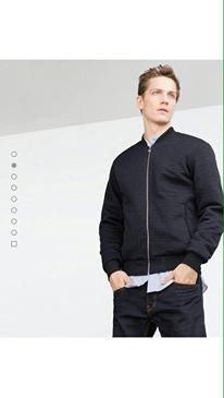 Áo khoác trần trám cực Hot mùa đông Nam nay mới về giảm giá 850k còn 750k rất thích hợp cho những ng