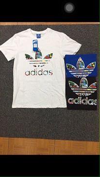 Áo PHÔNG nam Adidas Originals, chất cotton cao cấp in hình sắc nét tinh xảo cực đẹp , size MLXL